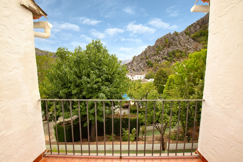 Las mejores vistas de la Sierra de Ronda