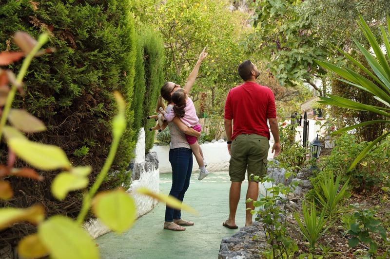 Descubre el entorno Montejaque
