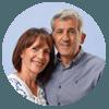 Pedro y Brigitte serán los encargados de recibirte en Casitas de la Sierra