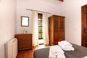 Habitaicones para dos en Mojácar