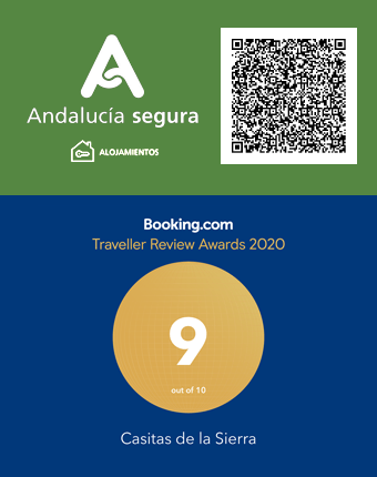nos avalan andalucia y booking