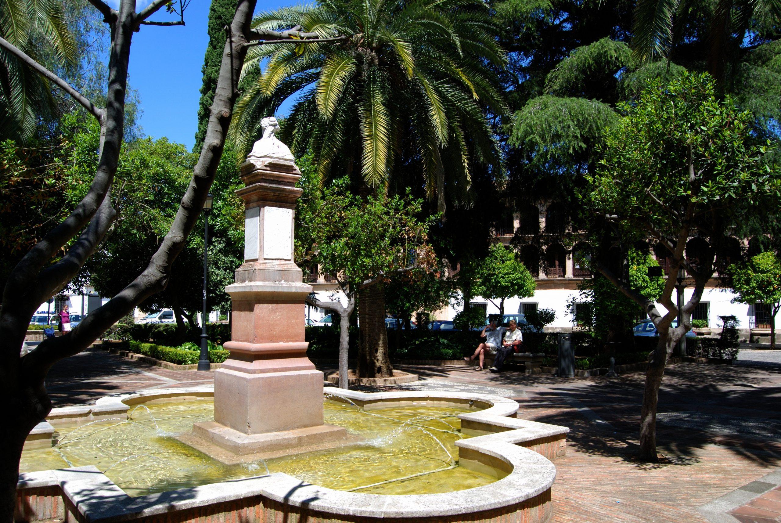 Plaza de la duquesa