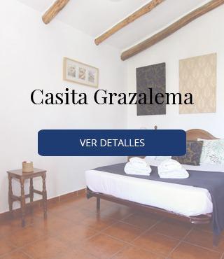 casita grazalema